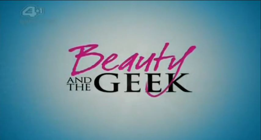 Beauty and the Geek (UK and Ireland)