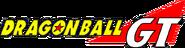 Dragon Ball GT Original logo horizontal