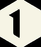 Een logo ivory