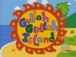 Gullah Gullah Island