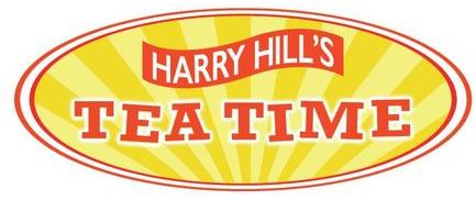 Harry Hill's Tea Time