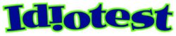 Idiotest logo.png