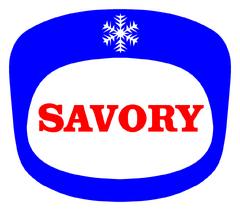 Logo savory 60's.png
