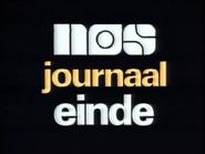 NOS Journaal Einde 1980