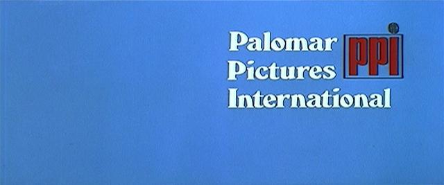 Palomar Pictures International