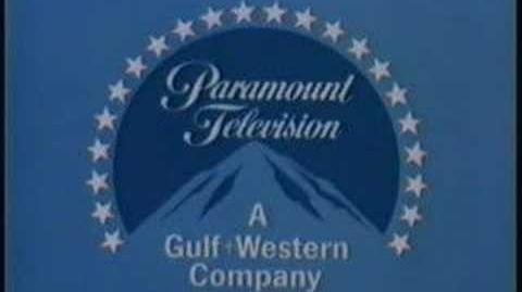 Paramount Television Logo (1975)
