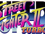 Super Street Fighter II Turbo