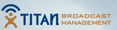 Titan Broadcast Management