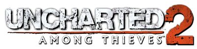 Uncharted 2 Among Thieves Logo.jpg