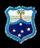 Western Samoa Rugby Lesser logo