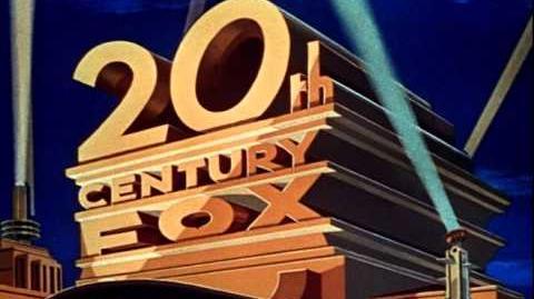 20th Century Fox Television (1967) 1