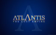 Atlantis The Lost Empire by elfbiogreen