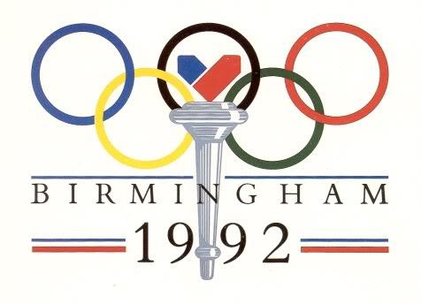 Birmingham 1992