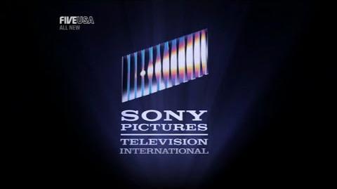 David Hollander Productions Gran Via CBS Sony Pictures Television International (2001 2003) 1