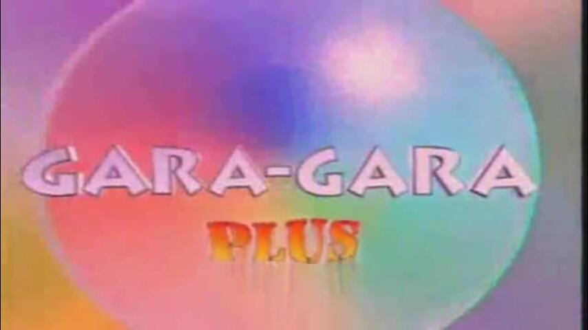 Gara-Gara Plus