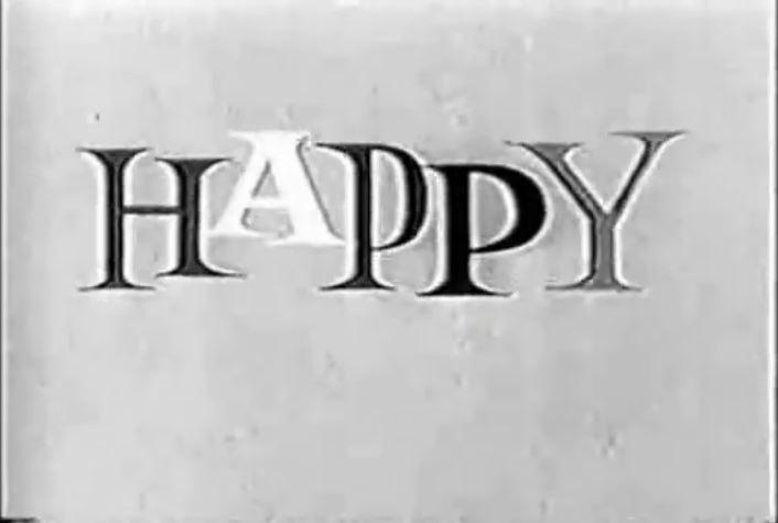Happy (TV series)