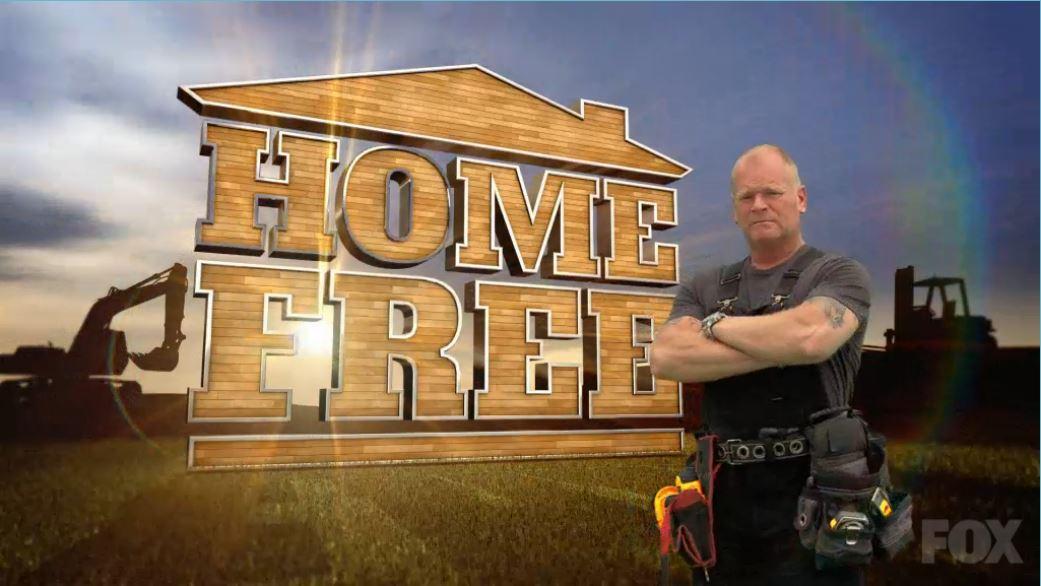 Home Free (2015)