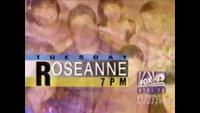 KTXL Roseanne Promo (1 November 1993)