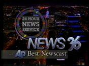 KXAN News36 AP Best Newscast92