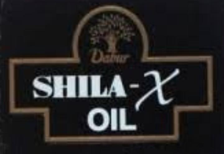 Dabur Shila-X Oil