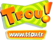 TFOU logo 2001