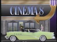 WJW Cinema 8 1989