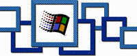 Windows Server 2000 Beta Logo
