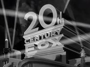 1935 20th Century FOX logo
