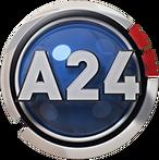 A24logo3D