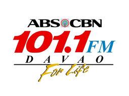 ABS-CBN 101.1 FM Davao 2000.jpg