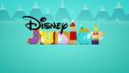 Disney juniorTrulli Tales logo