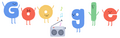Google 86th anniversary of the first radio calisthenics broadcast in Japan (Version 2)