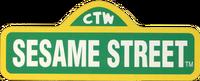 Sesame Street Video TM 1995
