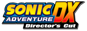 Sonic DX Logo.png