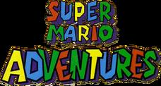 Super Mario Adventures Logo.png