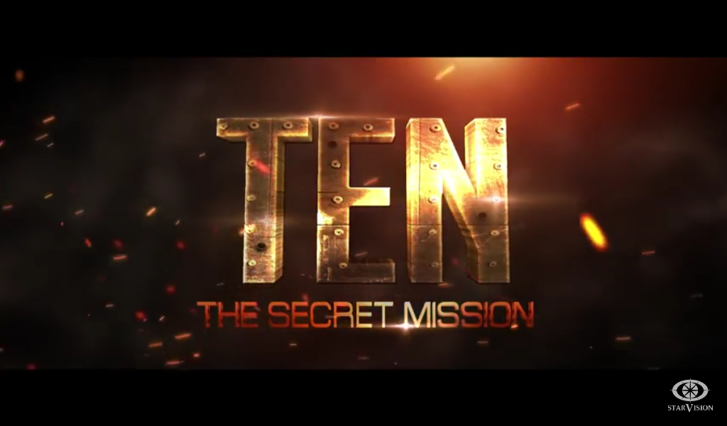 Ten - The Secret Mission