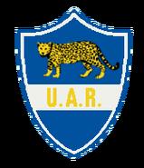 UAR 1980s logo