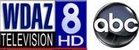 WDAZ HD Logo
