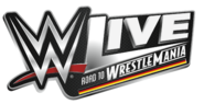 WWE Live Germany Tour 2017