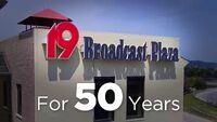 WXIX-TV 50th Anniversary
