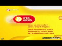 & Pictures New Ident-New Health Advisory-New AV Rating Message (Since 2020)-2