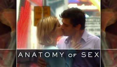 Anatomy of Sex (2005 TV program)