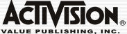 Activision Value Publishing