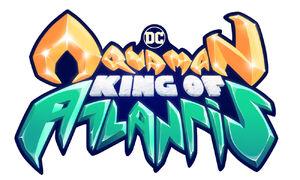 Aquaman King of Atlantis logo.jpeg
