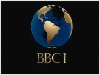 BBC One/The 'COW' (Computer Originated World) Idents