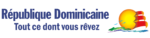 Dominican Republic French Logo