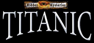 Hidden Mysteries: Titantic