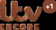 ITV Encore +1 Logo