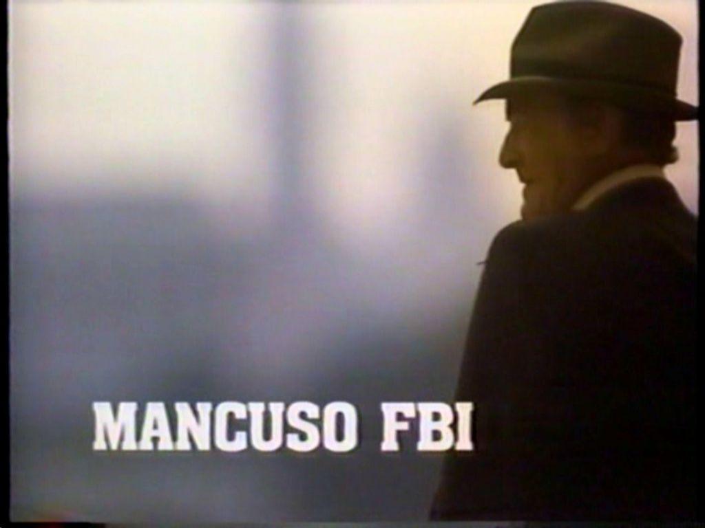 Mancuso FBI