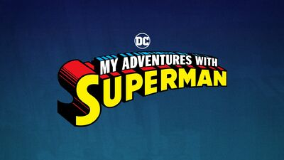 My Adventures with Superman logo.jpg